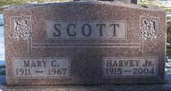 Harvey Vincent Scott, Jr