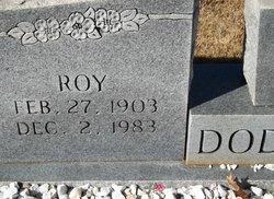 Roy Dodson