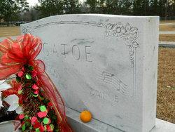 Bonnie Jean 'Jeannie' <I>Motley</I> Catoe