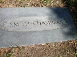 Ethel <I>Smith</I> Chambers