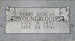 Perry Duncan Youngblood