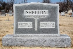 Edward G. Shelton