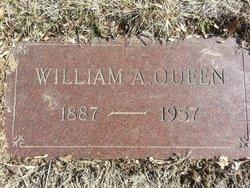 """William Alfred """"Willie"""" Queen, Sr"""