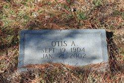 Otis A Bagwell