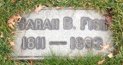 Sarah B <I>Young</I> Fish