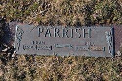 Hiram Parrish