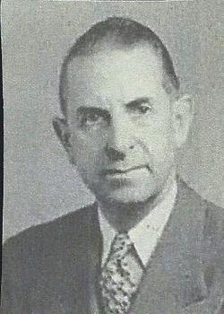 """Lester Bodine """"Bo"""" Higley"""