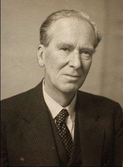 Sir Pierson John Dixon