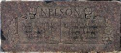 John Alfred Nelson, Sr