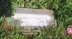 Dora A. Ashlock