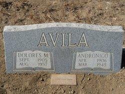 Andronico Avila