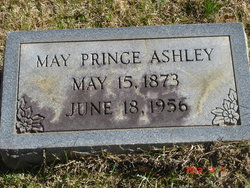 May <I>Prince</I> Ashley