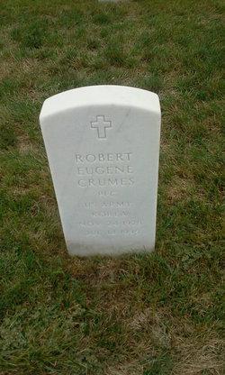Robert Eugene Crumes