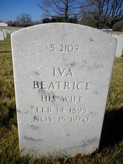 Iva Beatrice Dials