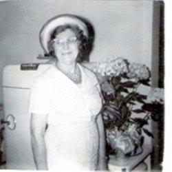 Edna Alice <I>Compton</I> Gamber
