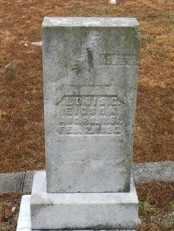 Louis Greer Eidson