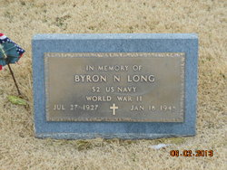 SMN Byron N Long