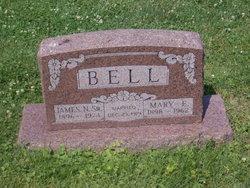 James Napoleon Bell, Sr