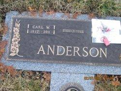 Carl W. Anderson