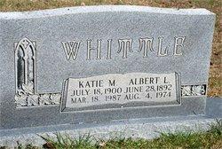 Kattie M Whittle