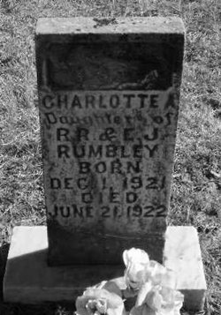 Charlotte Rumley