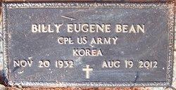 Billy Eugene Bean