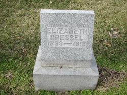 Elizabeth <I>Haas</I> Dressel