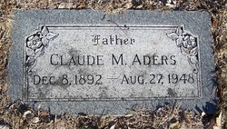 Claude Mathew Aders
