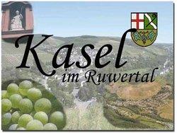 R. Kasel