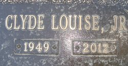 Clyde Louise Pady, Jr