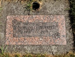 Georgialee A. Yates