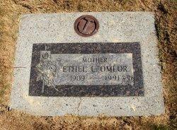 Ethel L. Omlor