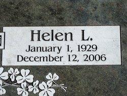 Helen Louise Owen
