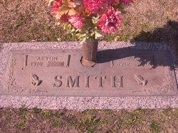 Jewel Alice <I>Phillips</I> Smith