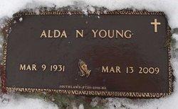 Alda N. Young