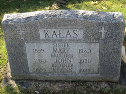 Frank Kalas