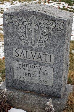 Anthony J. Salvati