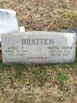 James H. Bratten