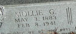 Molly Guthrie Adams
