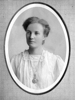 Jane Nevada <I>Lund</I> Armitstead