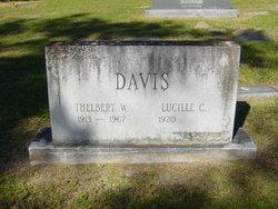 Thelbert Davis