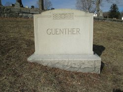 Richard M. Guenther