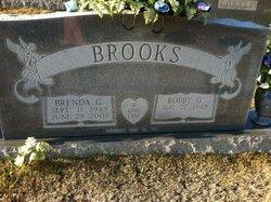 Brenda <I>Gilley</I> Brooks