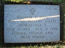 William Francis Finn