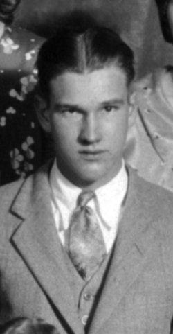 Charles Ernest White, Jr