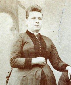Rebecca Ella <I>Kent</I> Harman