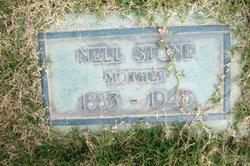 Nellie <I>Jerome</I> Stone