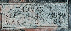 Thomas Lafayette Herron