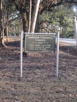 Lowbottom Community Cemetery