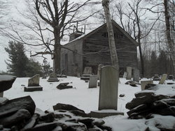 West Mountain Methodist Episcopal Church Cemetery